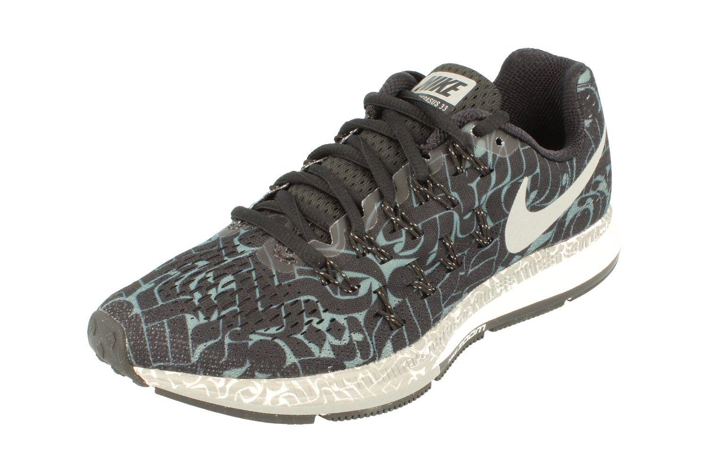 Para mujer Nike Air Zoom Pegasus 33 Zapatillas De Correr Entrenadores 859892 rostarr 001