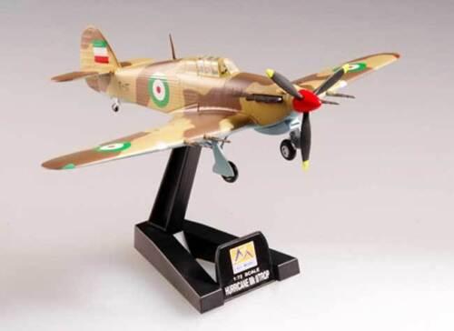 II//Mintrop irán 1947 listo modelo 1:72 soporte Easymodel-Hawker Hurricane Mk