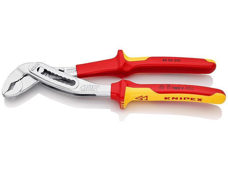 Knipex Alligator® verchromt 250 mm
