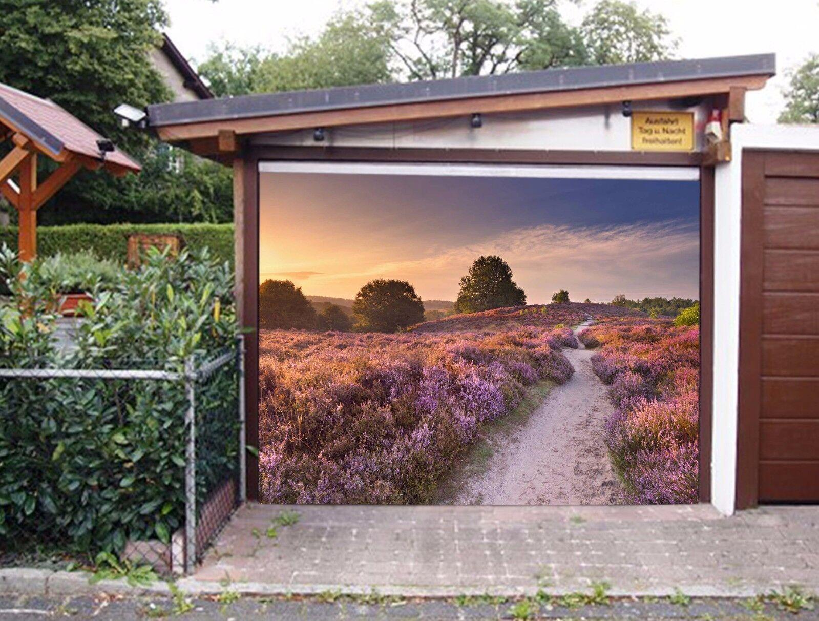 3D Wild scenery 90 Garage Door Murals Wall Print Decal Wall Deco AJ WALLPAPER UK