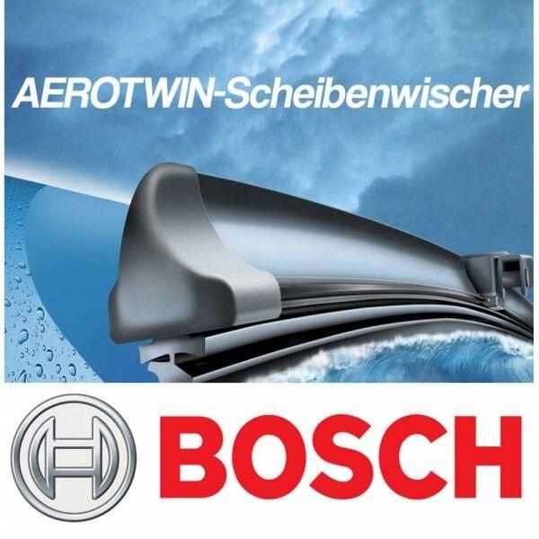 Bosch 3397118929 Wischblatt Satz Aerotwin A929S Scheibenwischer