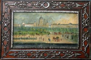 STAMMBUCH-ALBUM-AMICORUM-BOHMEN-AQUARELLE-PRAG-EGER-KARLSBAD-KONIGSBERG-1833-52