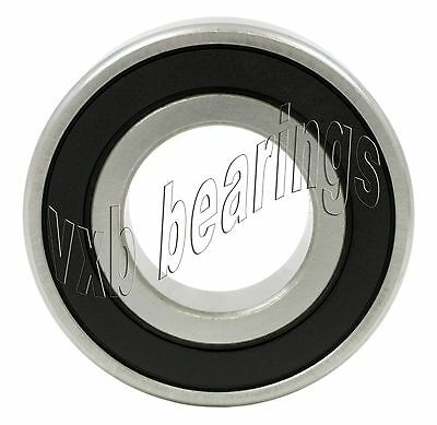 10 PCS 440c Stainless Steel Rubber Sealed Ball Bearings 17x26x5 mm S6803-2RS