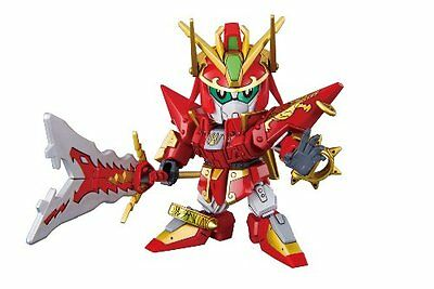 Japan Import BB Senshi Sangokuden BANDAI SD Gundam BB Senshi MagoShoko Gerbera