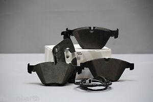 ORIGINAL-BMW-Bremsbelaege-mit-Warnkontakt-brake-pads-Sensor-4er-F32-F33-F36-460-L