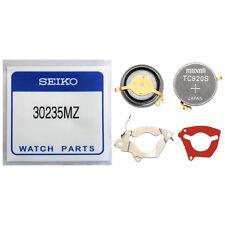 Seiko Genuine Capacitor 30235MZ Lithium Upgrade for 5M42 5M43 5M45 5M47 5M62 5M6