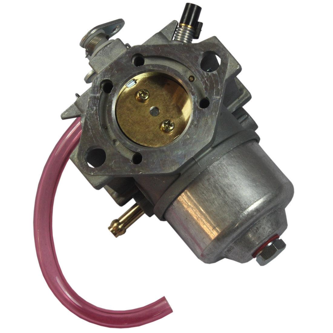 Cocheburador CocheB am122852 para John Deere 17 HP gs75 hd75 180 185 260 265 tractores