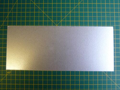 Universal PRESTIGE Micro-ondes guide d/'ondes Housse pour 300 mm x 125 mm Coupé à si