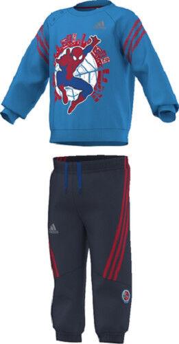 Baby-Jogger,Trainingsanzug Jacke-Hose-Set Adidas Kombi M62946