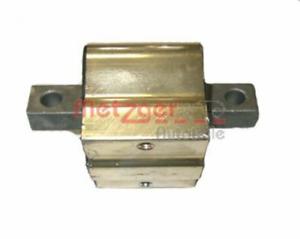 Lagerung Automatikgetriebe für Automatikgetriebe Hinterachse METZGER 8050444