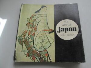 Acceptable-The-Art-of-Japan-Glubok-Shirley-1970-01-01-Macmillan