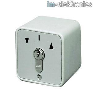 Interrupteur-a-clef-a-cle-montage-apparent-GEBA-s-apz-1-2t-2-porte-moteur
