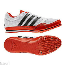 NEW Adidas Techstar Allround 2 Track Field Spikes Cross Country Cleats US 8.5