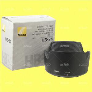 Genuine-Nikon-HB-34-Lens-Hood-for-AF-S-DX-55-200mm-f-4-5-6G-ED