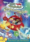 Disney Little Einsteins Flight of The 0786936756425 DVD Region 1