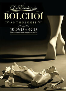 LE-BOLCHOI-ANTHOLOGY-LES-ETOILES-DU-BOLCHOI-10-DVD-4-CD