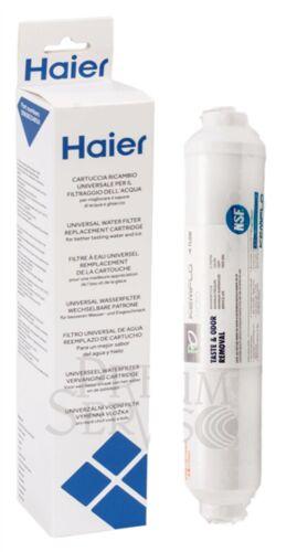 ORIGINALE Haier 0060823485a esterno Frigo Acqua Filtro Per Haier CDA FIRSTLINE