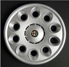"Alfa Romeo 147 146 156 Style  15"" Wheel Trim Hub Cap Cover AR 701 AT"