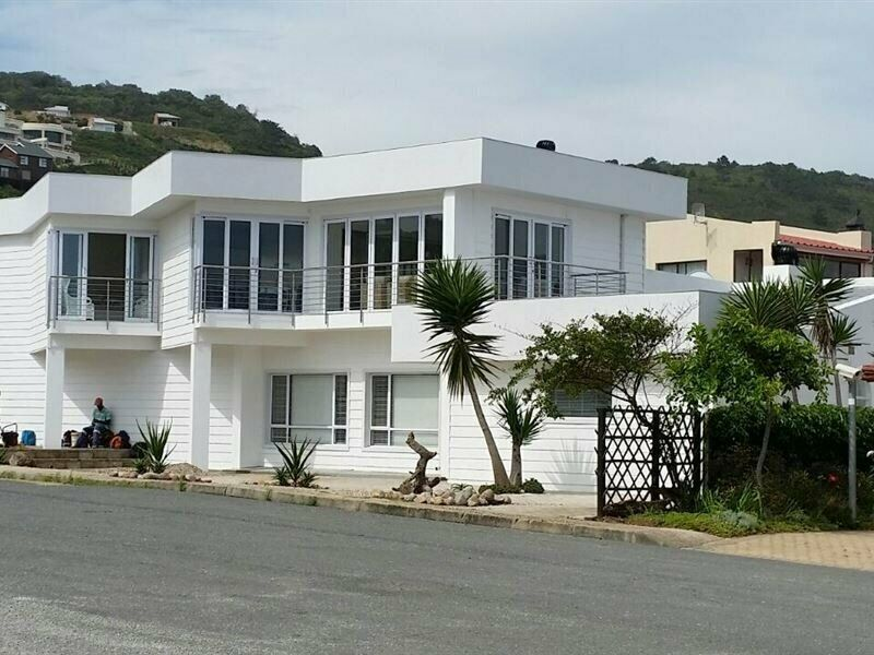 Glentana Beach House