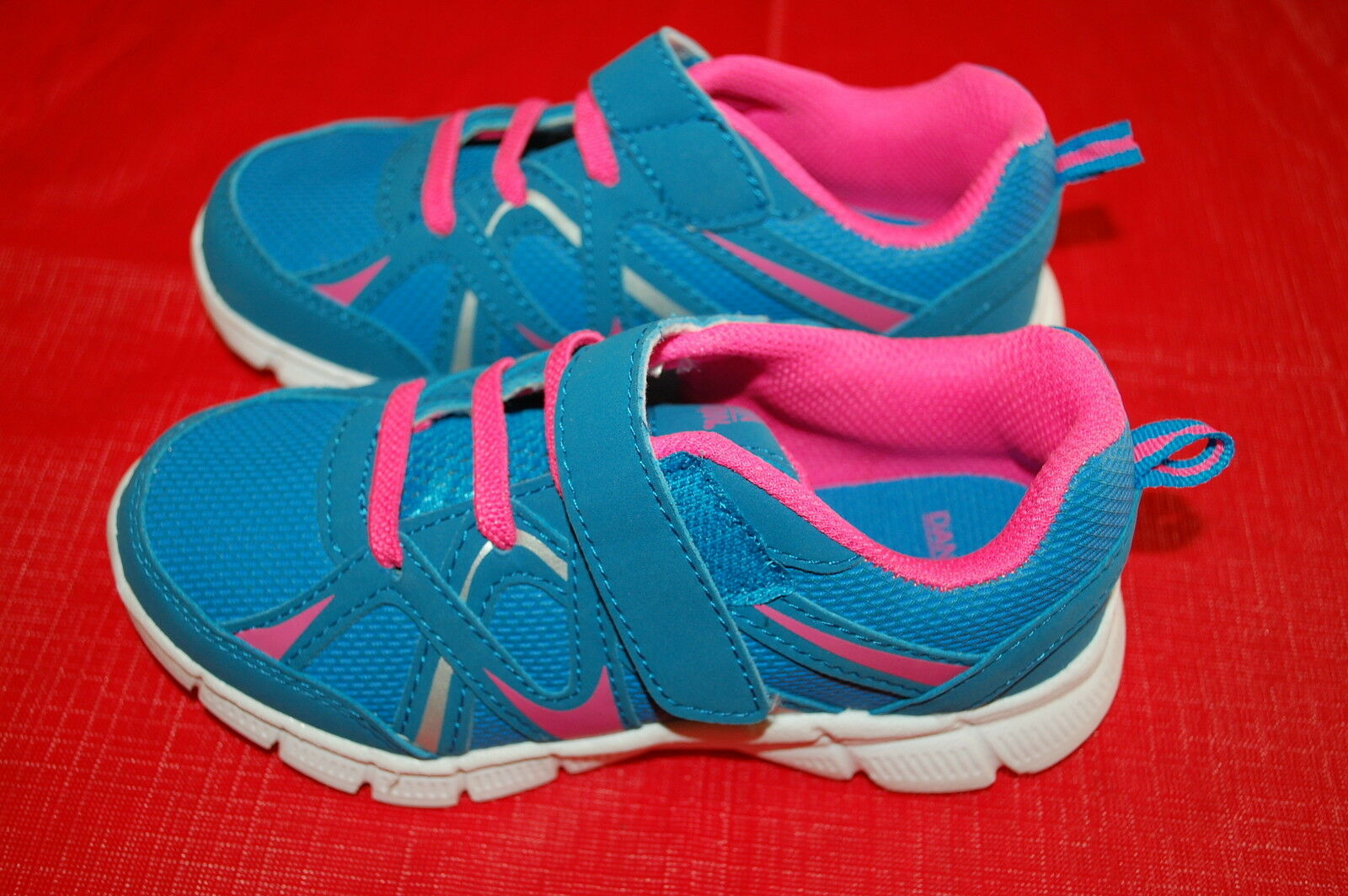 Toddler Girls Athletic Tennis Shoes