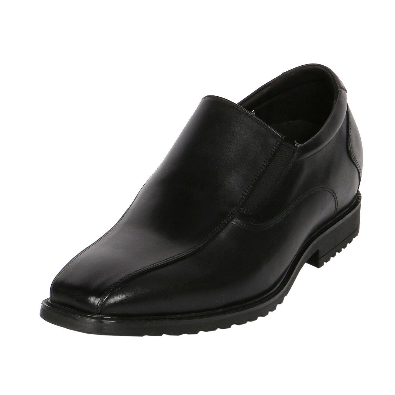 Slip on Tall Hommes cachés   Chaussure Lift 2.8  Taller, CYD40