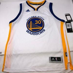 stephen curry jersey youth large