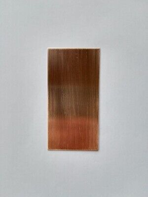 Pure 99.96/% Nickel Plate Electrode 0.8//50//100mm Sacrificial Anode Plating Sheet