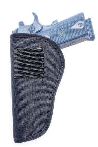 Nylon Inside Pants IWB Holster for Colt Gold Cup 9mm 22lr 45ACP