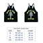 Golds-Gym-Vest-Mens-Muscle-Joe-Tank-Top-Fitness-Stringer-Bodybuilding-Muscle-Tee Indexbild 8