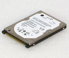 "40GB 2,5"" 6,35 CM HDD DISCO DURO PORTÁTIL NOTEBOOK SEAGATE ST9402115A IDE"