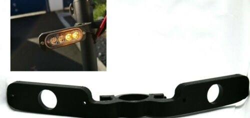 NEW LIGHT INDICATOR HOLDER ADAPTER FOR XIAOMI M365 ROLLER ELECTRIC SMART SCOOTER