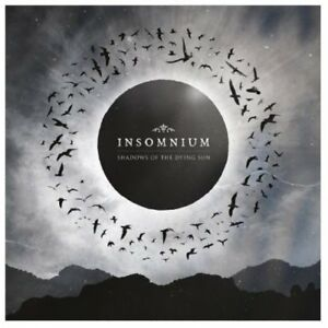 Insomnium-Shadows-Of-The-Dying-Sun-CD