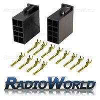 16 Pin Female ISO Terminal Block Socket Connector Repair Kit