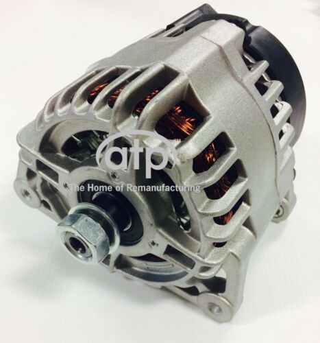 MANITOU MLT 627 735 845 120LSU E44TA TURBO ALTERNATOR BRAND NEW 12V 85A