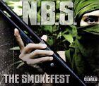 The Smokefest [PA] [Digipak] by N.B.S (CD, Nov-2013, Big Bang (Label))