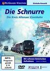 Various: Schnurre-Die Kreis Altenaer Eisenbahn (2013)
