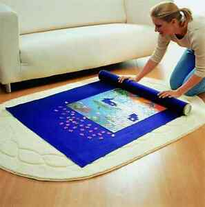 NEW-Giant-Jumbo-Jigsaw-Roll-Up-Puzzle-Store-Storage-Mat-Tube-up-to-3000-Pieces