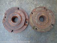 John Deere 40 S U Rear Wheel Weight M2292t