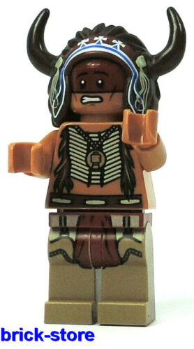 Figur LEGO® The Lone Ranger 79107 RED KNEE