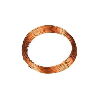 Fil de cuivre émaillé diamètre au choix