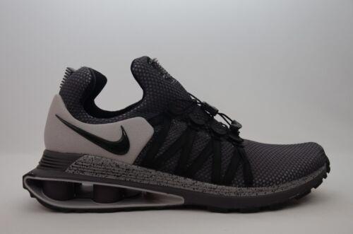 Gravity Nuevo Hombres caja Nike black Grey En Shox Sin tapa o Ar1999 5 Tama 011 10 11 superior vqxIw57Cxf