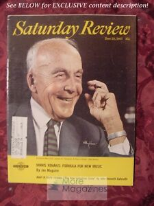 Saturday-Review-June-24-1967-ARCHIBALD-MacLEISH-IANNIS-XENAKIS-HARRISON-BROWN