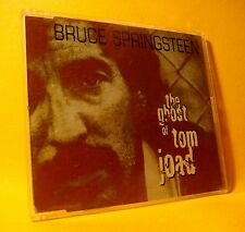 MAXI Single CD Bruce Springsteen The Ghost Of Tom Joad 4TR 1995 Classic Rock