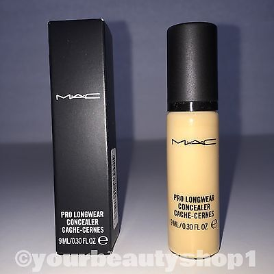 Mac Pro Longwear Concealer NC35 100% AUTHENTIC