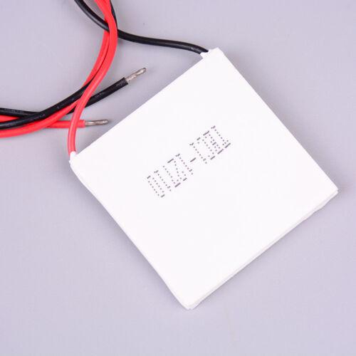 TEC1-12710 100W TEC1 12710 12V 4A TEC thermoelectric cooler peltier.Z2