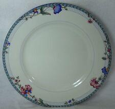 ONEIDA china BLUE LATTICE pattern Dinner Plate @ 10-1/4