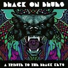 Black on Blues: A Tribute to the Black Keys by Various Artists (CD, Aug-2012, Cleopatra)