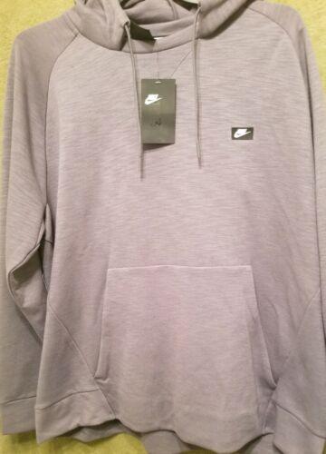 021 Grey Xxl 930377 Sudadera Sportswear con Fleece Optic Nike Heathe hombre para capucha qT7PIwTxA