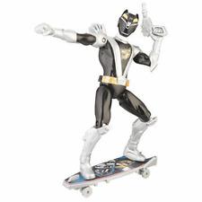 "Mighty Morphin Power Rangers RPM Rapid Pursuit Wolf Ranger 6"" Action figure"