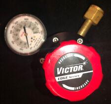New No Box Victor Edge Heavy Duty Regulator Est4 125 025